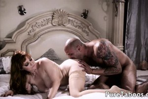 Penny Pax Cock loving milf cuckolds loser hubby